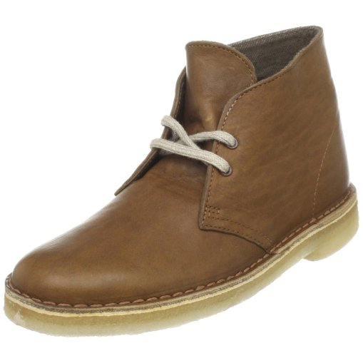 Amazon: Clarks Desert Boot