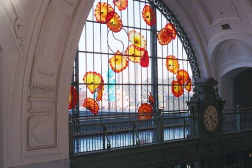 unionstationrotunda.org: Tacoma Union Station