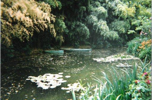 Giverny ~1997