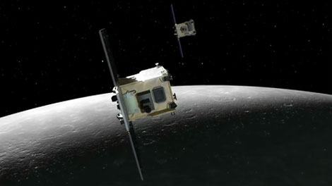 Mining the moon: Canada's possible new role in space   CTV British Columbia