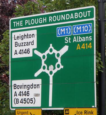 Wikipedia: The Magic Roundabout