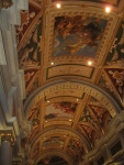Ceiling at The Venetian