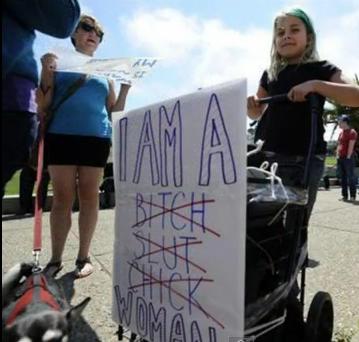 San Francisco SlutWalk