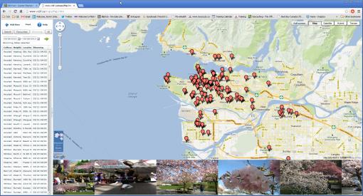 Source: Vancouver Cherry Blossom Festival