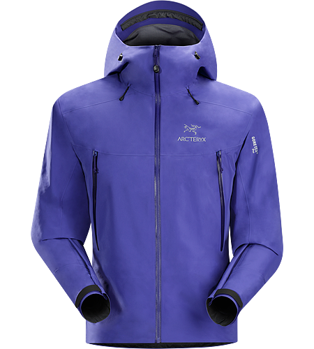 "Arc'teryx: Beta LT Jacket ""Sodalite"""