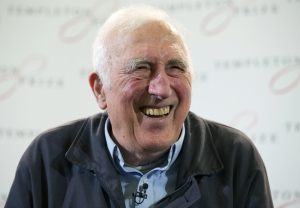 "Jean Vanier, Canadian advocate for mentally disabled people, wins class="" "" .7M Templeton Prize - World - CBC News"