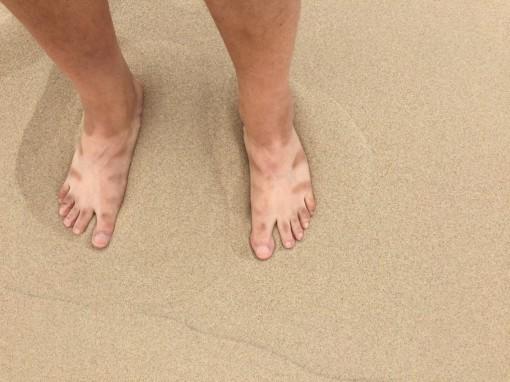 I just love them Tiger Feet
