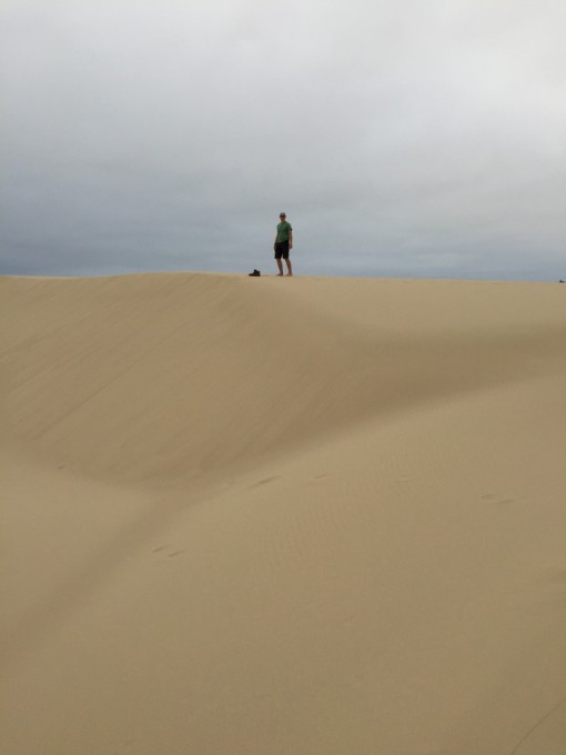 King of the Dunes