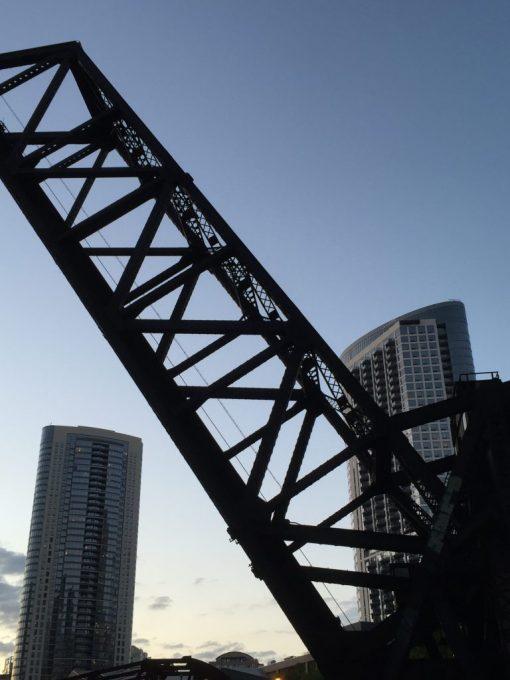 Kinzie St. Railroad Bridge