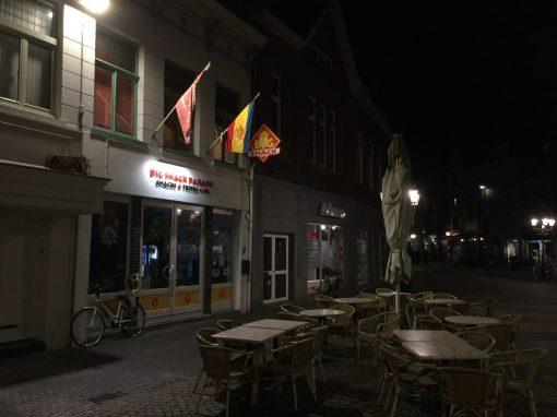 Rush Hour in Venlo